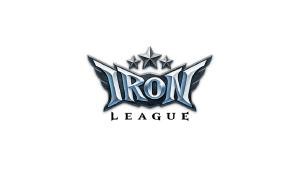Barri Tsavaris Giving Your Vision a Voice Iron League Logo