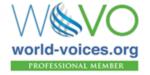 Barri Tsavaris Giving Your Vision a Voice Wovo Logo